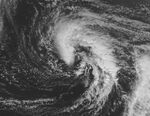 Possible Subtropical Cyclone (1)