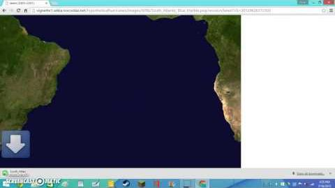 HHW How to make a storm image(South Atlantic Cyclone)