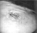 Hurricane Debbie September 13, 1961