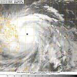 Haiyan approaching Philippines 2013 - 11 - 07.jpg
