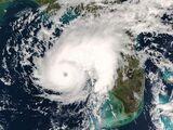 Hurricane Teddy (2032)