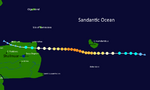 Darcey track 2019 sandantic
