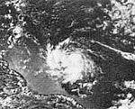 Tropical Storm Alma of 1974