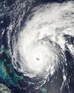 Hurricane Earl 2010-09-01 1801Z (cropped)