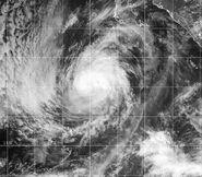 Hurricane Linda (2003)