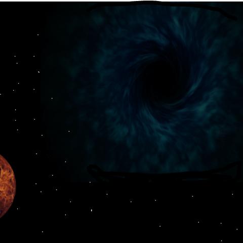 Hyperest Black Hole Super Doomsday End Of Everything ...