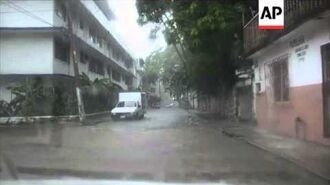 Tropical storm Manuel causes landslides and flooding-0