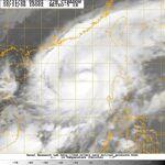 Typhoon 22W (Cimaron) 2006-10-31 10-00.jpg