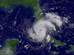 Hurricane Rita (2005) - Category 1