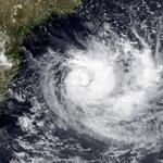 Hurricane Danette (2021 - Hype)