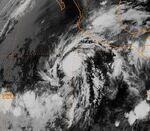 Tropical Depression One (1995).JPG
