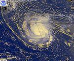 Hurricane Jeanne (1998)