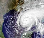 Hurricane Rita 2005