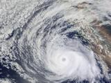 California Hurricane