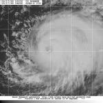 Hurricane Gert (1999) New