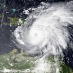 Hurricane Erin (2019 - Farm)