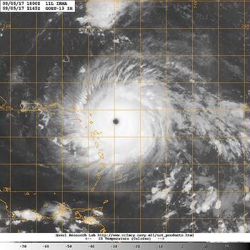 Irma 2017-09-05 2145Z