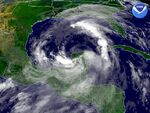 Tropical Storm Isidore (2002)