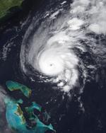 Hurricane Chantal (2019 - Lucarius)