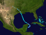 2018 What-might-have-been Atlantic hurricane season