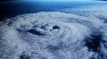 Powerful Hurricane 1