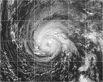 Hurricane Epsilon (2005) - 75 mph