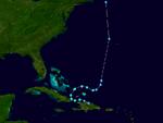 Tropical Storm Kyle Path.png