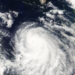 Hurricane Carlotta 13 july 2006 2105Z.jpg