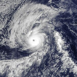 Hurricane Kenneth Nov 22 2011 1800Z