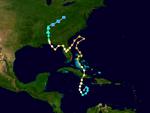 2013 Hurricane Eighteen Path.png