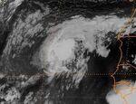 Tropical Storm Fran (1984)