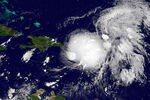 Tropical Storm Gabrielle (2013)