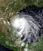 Tropical Storm Gabrielle (2019 - Vile)