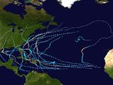 2019 Atlantic hurricane season (Prism55)