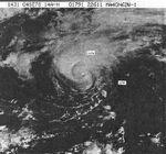 Hurricane Ella (1978)