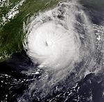 Hurricane Emily 31 aug 1993 2059Z-0