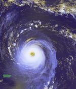 Hurricane Isabel (2003)