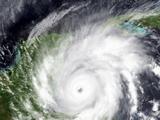 Hurricane Vicky
