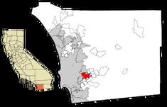 El Cajon, CA