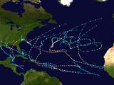 2018 WMHB Atlantic Hurricane Season (WeatherWill)
