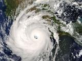 Hurricane Rachel