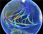 2016 Atlantic hurricane season summary