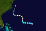 Hamilton 1991 SDTWFC Track