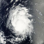 Tropical Depression Nine-E 2009-08-09 1830Z