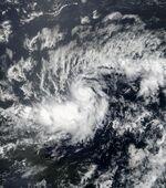 Hurricane Beryl 2018