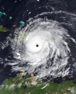 Hurricane Imelda (2019 - Mario)