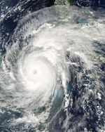 HurricaneWilma21Oct2005