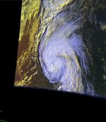 Hurricane Jose (1999) - Cropped - 5