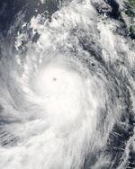 Hurricane Marie 2014-08-24 2043Z MODIS Aqua 250m