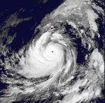 Typhoon Tip (1979) Edited Atlantic